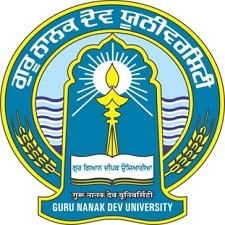 GNDU Amritsar Recruitment